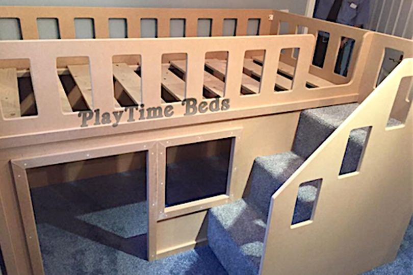 Bunk Bed Deaths 3 Year S Prompts Recall Of Big Lots