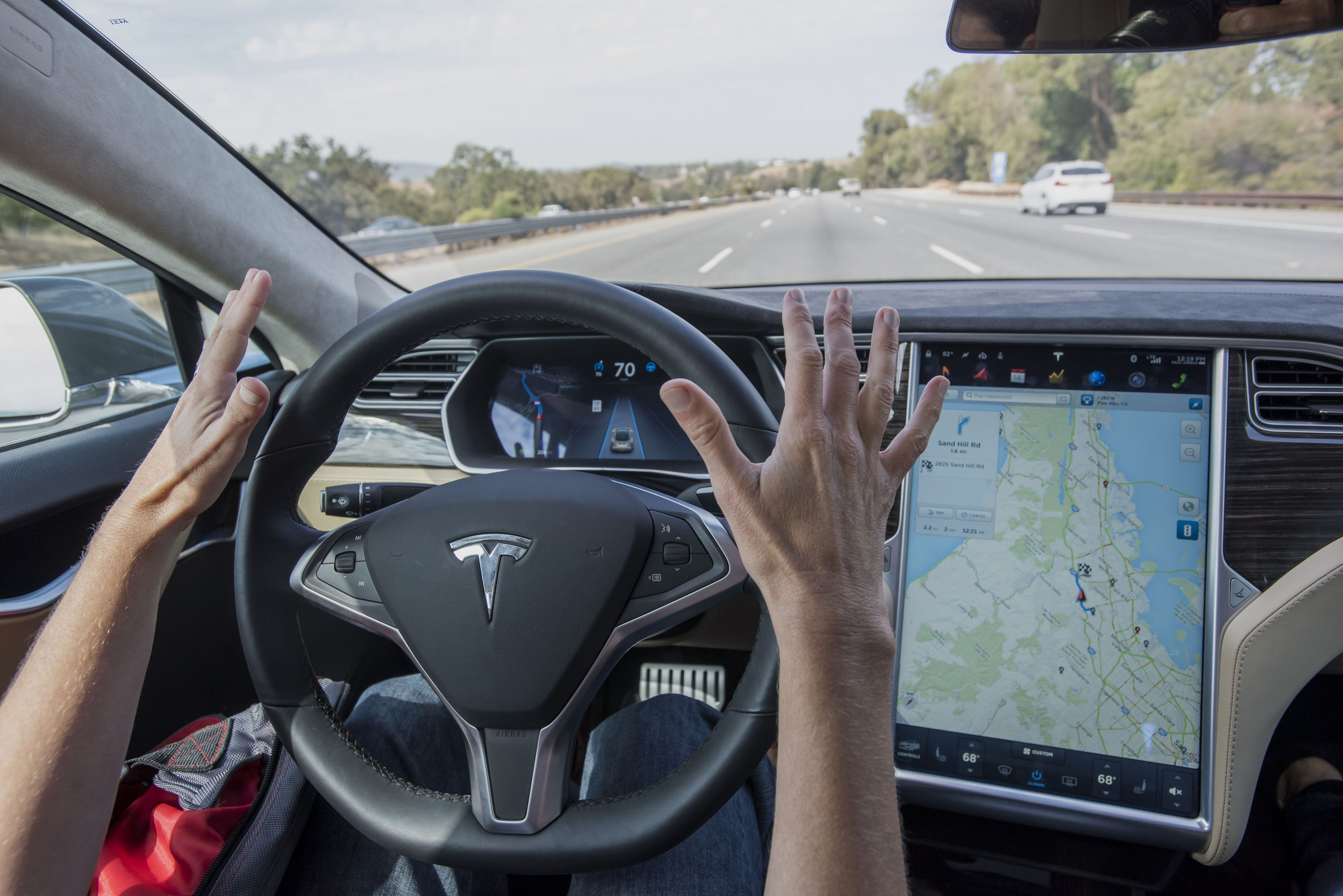 NHTSA Finds Tesla Not at Fault in 2016 Autopilot Crash