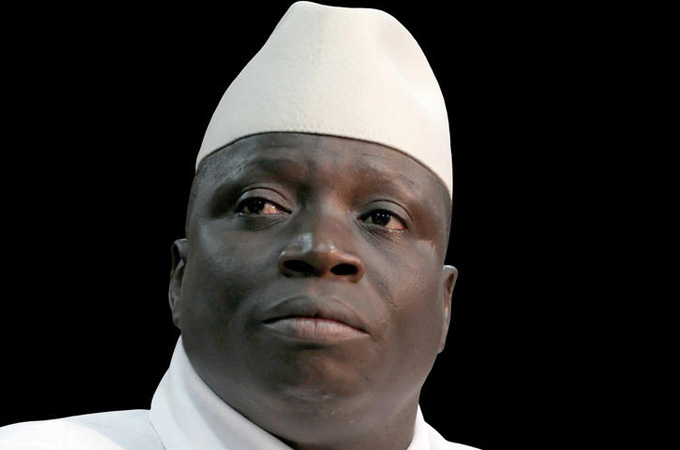 New President to Return to Gambia