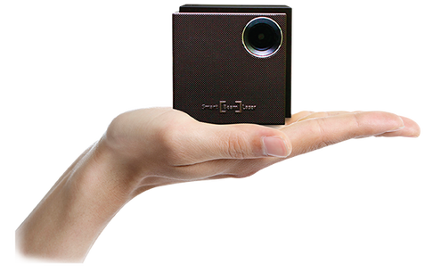 Uo Smart Beam The Most Portable Projector Facts Chronicle