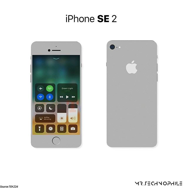 iphone se 2 expected this may with wireless charging and a. Black Bedroom Furniture Sets. Home Design Ideas