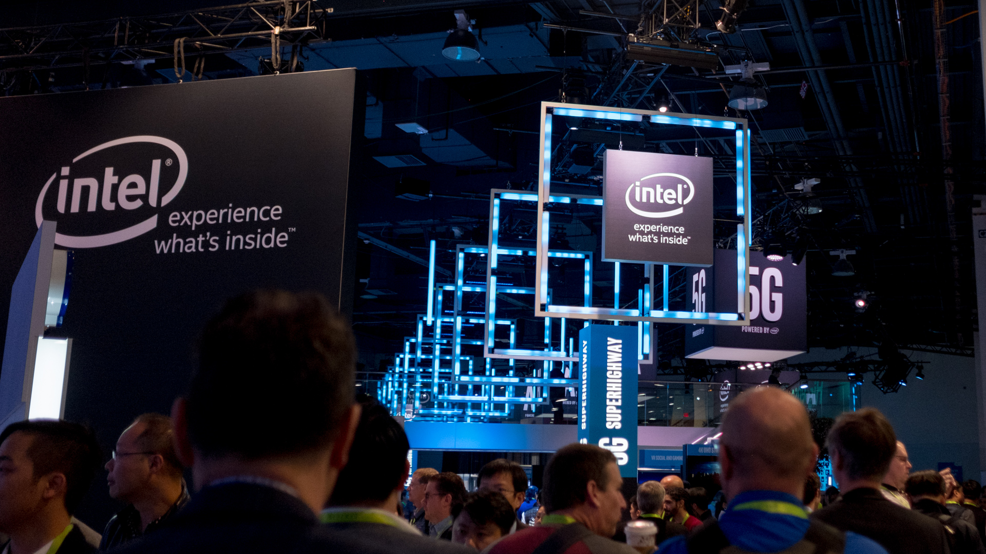 Competing with AMD and Nvidia, Intel comes up with new GPU designs