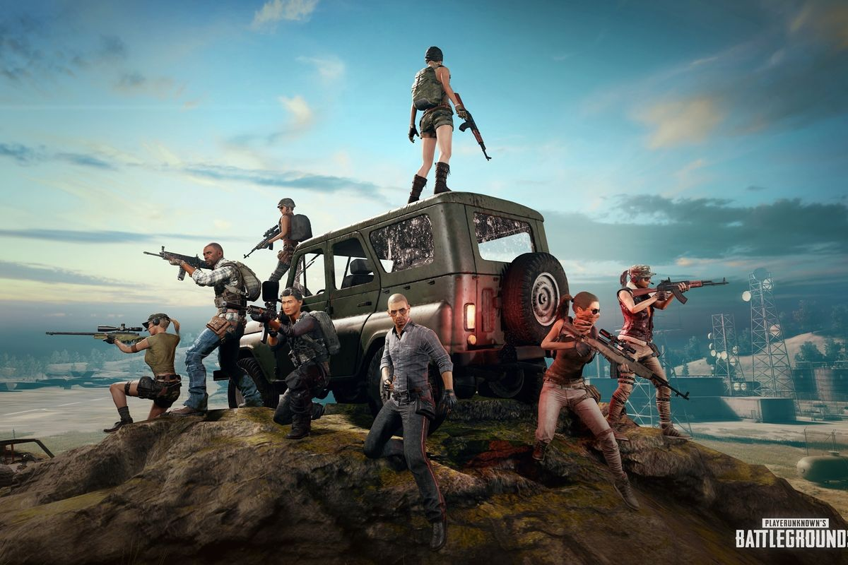 5 Tips To Win A Pubg Mobile Squad Game Facts Chronicle