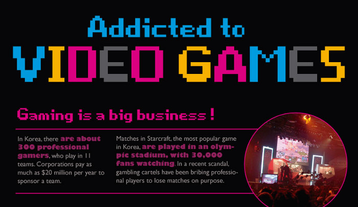 how the addiction of video games promote and demote violence  facts  how the addiction of video games promote and demote violence
