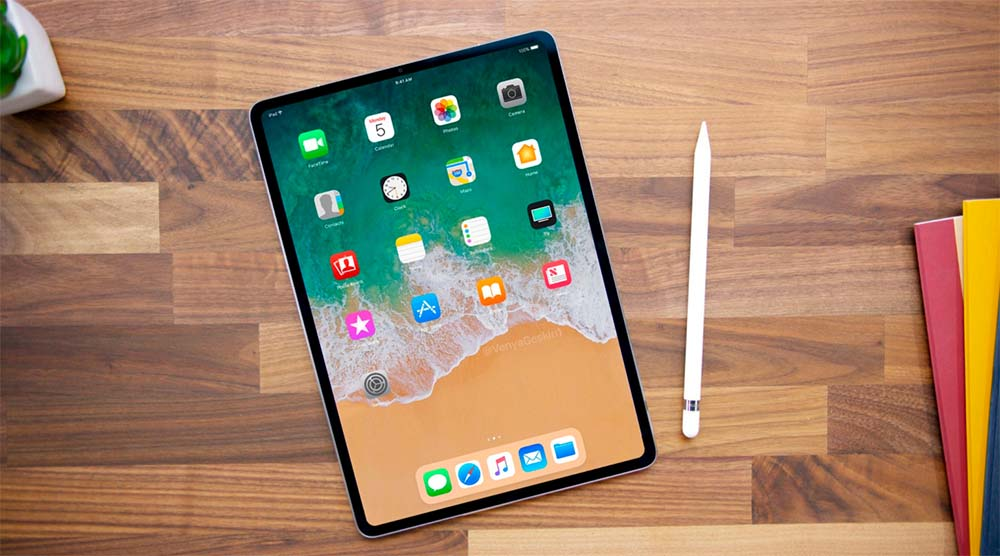 06f5ced0f3d Everything fancy about the new iPad Pro 2019 – Facts Chronicle