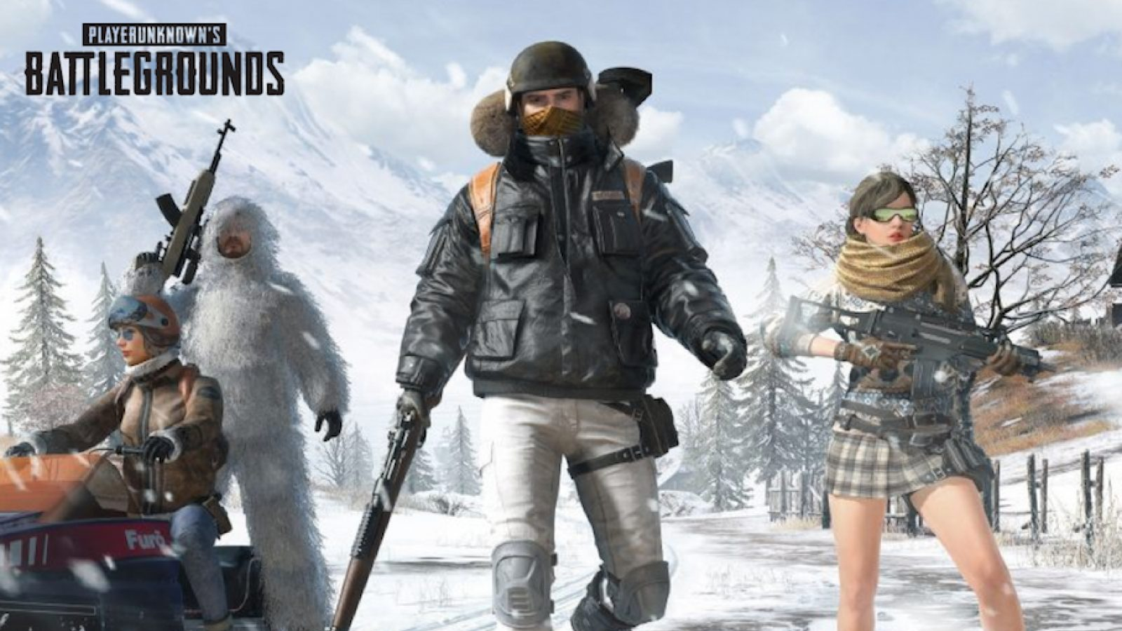The New Pubg Patch Brings Exciting Updates And Features Facts