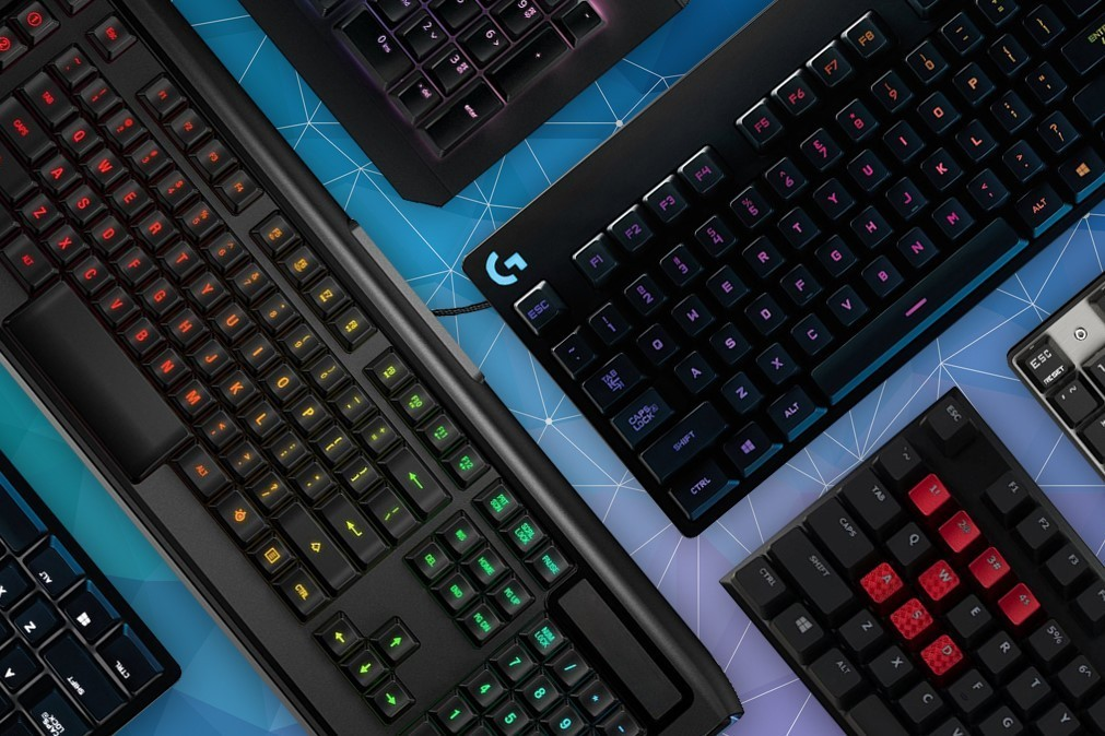 f5891b84e5d Best gaming keyboards: Our picks for the top budget, mid-tier, and RGB  boards